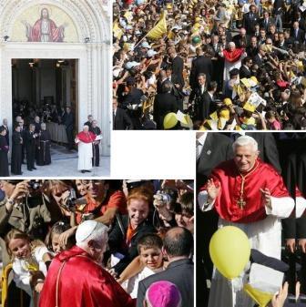 Papstbesuch _1
